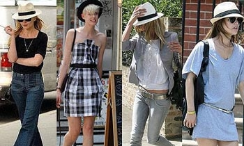 famosas-con-sombrero