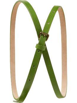 lizard-belt