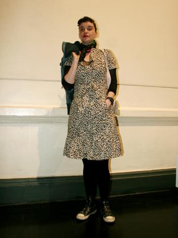 Nathalie Perret