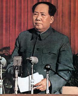 Resultado de imagen para mao zedong