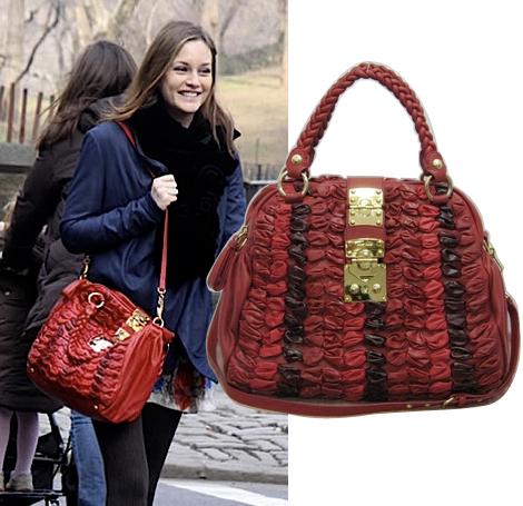 Miu Miu Rched bag