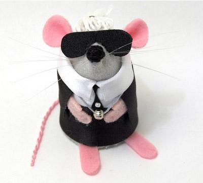 karllagerfeld mouse