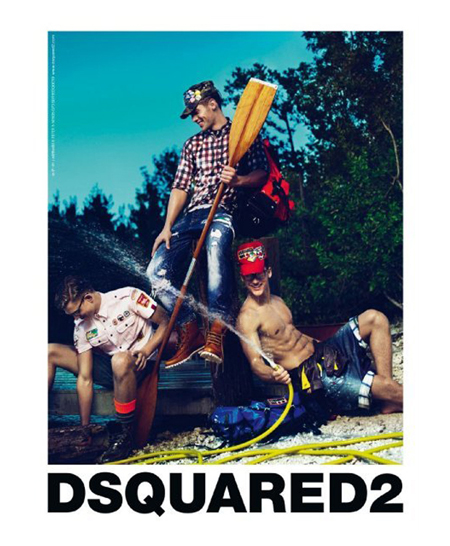 Dsquared2g