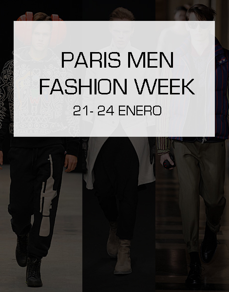 PORTADA PARIS MEN FASHION WEEK