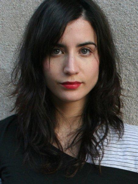 Lucy Cominetti