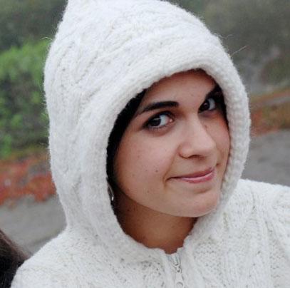 Carmen Muñoz = Carmen Menshi