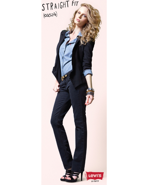 Outfits Formales Juveniles Con Jeans