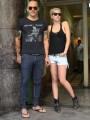 Fernando Domínguez y Carolina Paz Martínez
