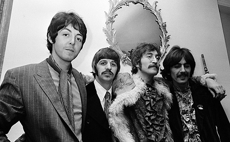Image 6 For The Beatles 1967 Gallery 664044424 Viste