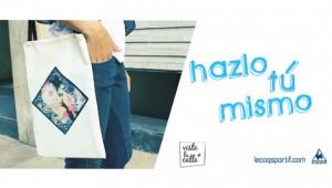 Hazlo tu mismo: Tote Bag estampado
