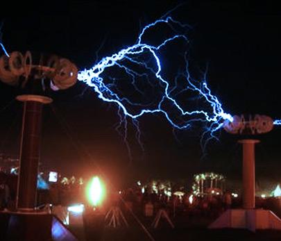 Tesla Coil