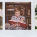 Michelle Williams para Band of Outsiders