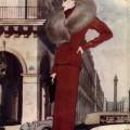 1936 Nina Ricci en Place Vendome