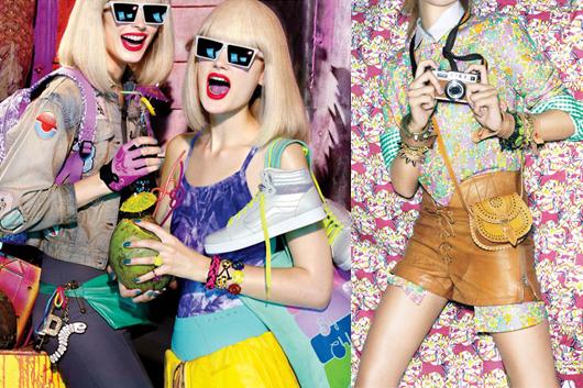 Abonnement Teen Vogue - Entraide - Forum Ados