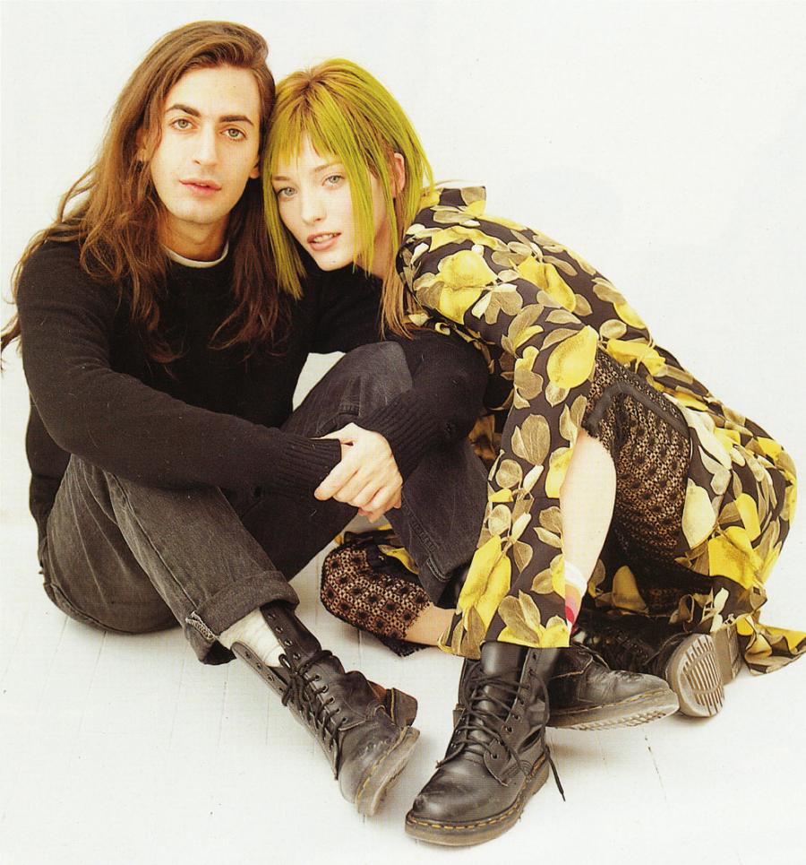 Resultado de imagen de marc jacobs años 90