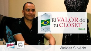 El Valor de tu Clset Brasil: Weider Silvrio