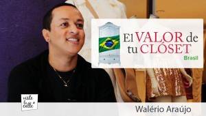 El Valor de Tu Clset Brasil: Walrio Arajo