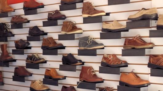 249db521668 Tiendas de Moda: Calzados en Barrio Victoria – Viste la Calle