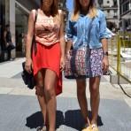 Viviana y Vanesa