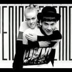 VLC ♥ DKNY para Opening Ceremony
