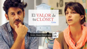 El Valor de tu Clset Chile: Ropa Doceana
