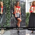 Reestrena tu mejor look con Drive: tutorial con Carolina de Moras