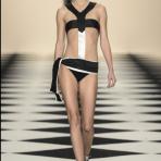 Sao Paulo Fashion Week S/S 2013-2014: Adriana Degreas