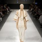 La pasarela Elfer Castro en Lima Fashion Week 2013