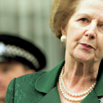 El estilo de Margaret Thatcher