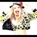 VLC ♥ CL-2NE1 ft. Jeremy Scott para revista i-D