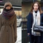 VLC Trends: bufandas, bufandas y más bufandas
