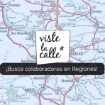 Convocatoria abierta: ¡Colabora con VisteLaCalle desde Regiones!