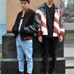 Pedro y Anibal