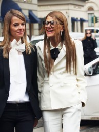 Carlotta Oddi, la asistente de Anna Dello Russo