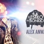 El Estilo del Sonido: Alex Anwandter