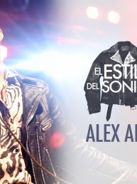 El Estilo del Sonido: Alex Anwandter