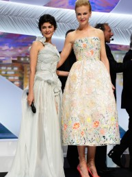 La moda en el Festival de Cannes 2013, Parte I