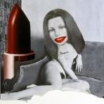 Los collages punks y feministas de Linder Sterling