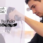 Viste tu Pelo por Redken – Capítulo 2:  Felipe Muñoz