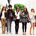 """""""The Bling Ring"""": Las marcas de lujo como antagonistas"""