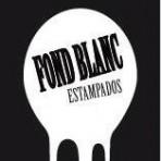 Estampados Fond Blanc