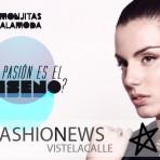 Fashion News: Concurso Semillero de Talentos de Monjitas Alamoda, nueva tienda Dedal de Oro y charla de diseño en Universidad de Palermo