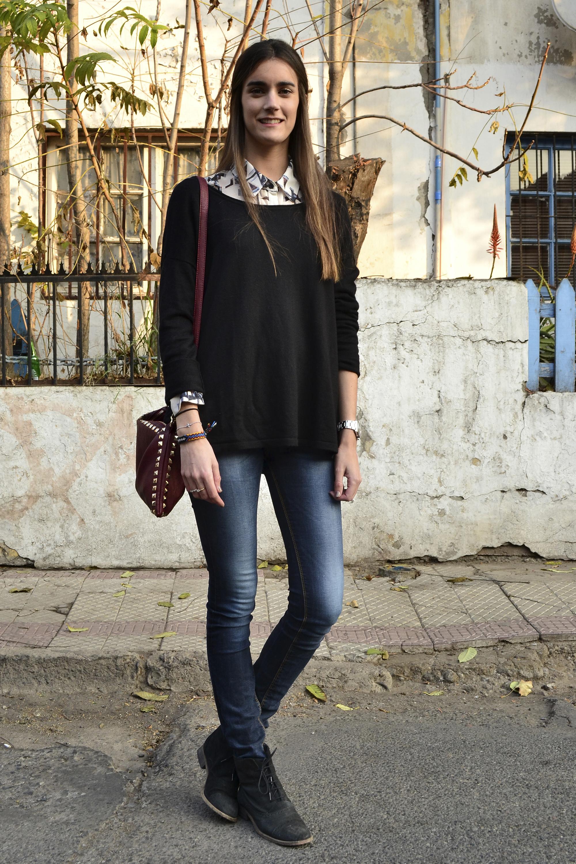 El estilo de los españoles residentes en Chile – Viste la Calle