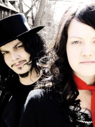 El estilo de The White Stripes