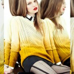 Sweaters: el comodín del invierno en Falabella