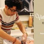 Viste tu Pelo por Redken – Capítulo 7: Rodrigo Morales