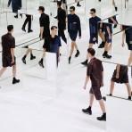 Paris Menswear Spring 2014, las propuestas más destacadas