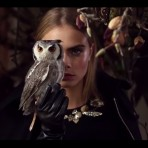 VLC ♥ Mulberry Autumn Winter 2013 Campaign