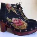 Zapatos Canela