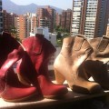 Zapatos Zanto Milagro